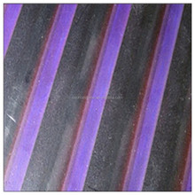 Acetate Solid Sheet Acetate Plastic Raw Material for Handicrafts stripe