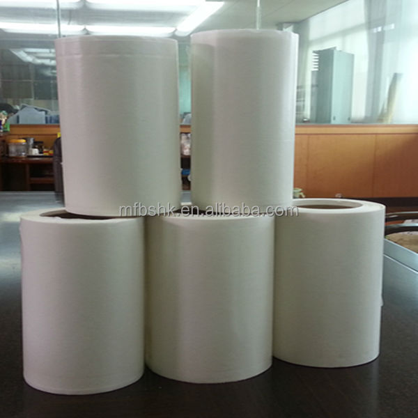 Hot Melt Adhesive Film for textile fabrics