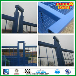 cheap fence / factory ( Jinbiao Group /30 years manufacturer )