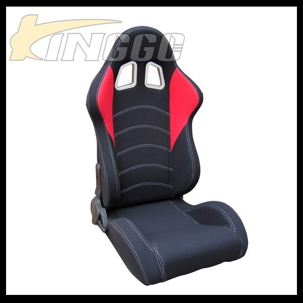 Hot Sale 2016 Universal Auto Racing Cloth Car Seat