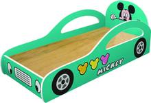 EXCELLENT QUALITY CE CERTIFICATE WOODEN BABY BED baby car beds kids bus bunk bed (HB-07004)