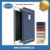 Galvanized/plated PC easy back case for redmi note 4 for xiaomi