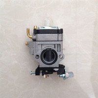Brush cutter 52CC brush cutter spare parts, brush cutter parts Carburetor TL43,TL52