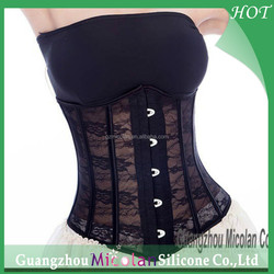 Low MOQ Corset for Waist Cincher Pay by PayPal Ship by DHL