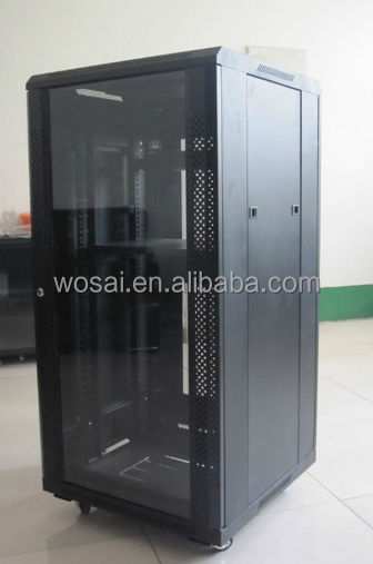 18U 22U 27U 32U 37U 42U 47U server rack network wall mounted cabinet