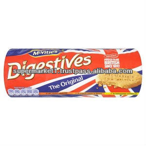 McVitie's Digestives The Original Biscuit