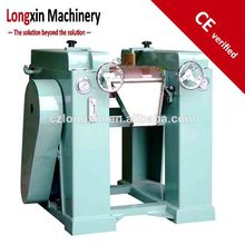 Offset printing ink making machine Three Roll Mill