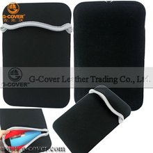 "7"" tablet case, neoprene bag for Samsung P3100, for iPad mini"