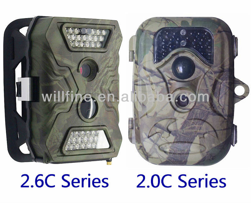 5 8 12 MP 940nm IR infrared H.264 GPRS/GPRS/MMS PIR motion detection super scouter security hunting game scouting cameras