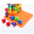 Puzzle development chess children 's educational toys development toys baby assembly building blocks environmental protection