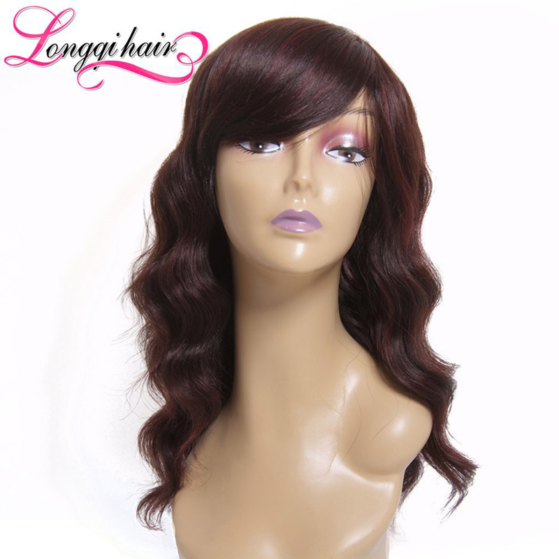 2016 New Hot Selling Virgin Hair Wig Making Machine