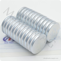 Super strong Ultra thin magnets