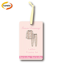 Customized Apparel Tags And Labels Shirt Tags Personalized