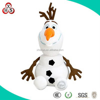 Hot Selling High Quality Frozen Snowman Olaf Plush