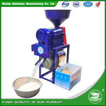 WANMA3718 Hot Sale High Quality Small Rice Sheller