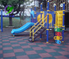 China Factory Best Quality Colorful Safety Outdoor Rubber Flooring For Kindgarten
