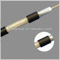 Professional coaxial Cable Maufacturer CCTV/MATV/CATV Coaxial Cable for TV