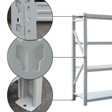 Heavy Duty Metal Shelving Storage Rack For Pallet Racking Dimensions