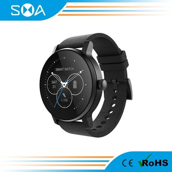 Mens GPS Camera Smart Watch for Android Iphone with Sim Card Bluetooth MP3 Player Step Counter Audio Record