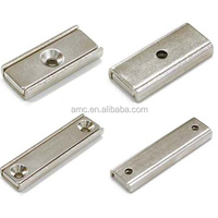 Strong Ndfeb Magnets Block Size With
