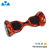 2015 easy rider electric flicker scooter hoverboard 10 inch for adults