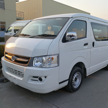 New Cars Hiace light passenger vehicle