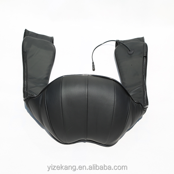 massage belt vibrator,belt massage machine,full body shiatsu massage chair recliner with heat