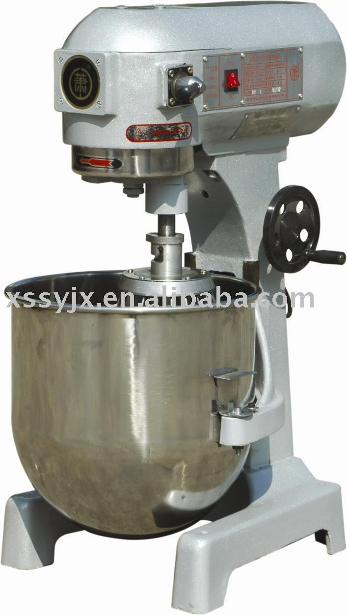 stirring machine (food machine)