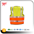 Cheap pink reflective safety vest for wholesale KF-003-P