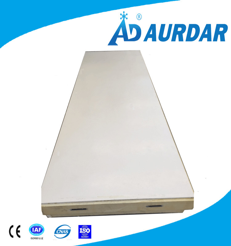 2016 hot selling cold room panel polyurethane foam sandwich wall panel