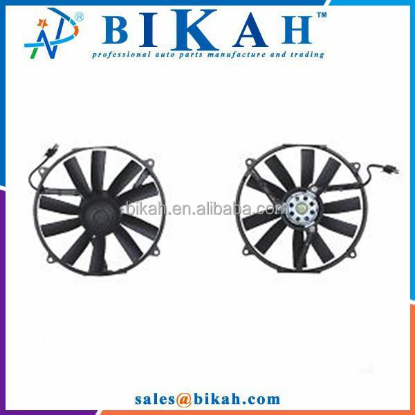 A/C Cooling Radiator Fan For Mercedes-Benz W124 W126 000 500 85 93 0005008593 A0005008593