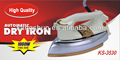 Hot sale Electric iron KS-3531