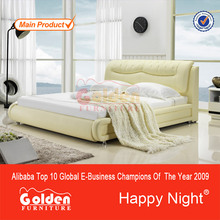 G984# alibaba italian design bed frame cheap price on sale