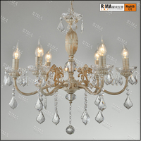 2017 New Design Light Fixtures Home