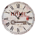 12 inches Hot Sale Decorative Wooden Wall Clock