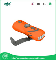 multifunction torch radio charger