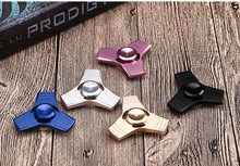 2017 Hot Sale Product 3 leafe Metal Spinner USD 1