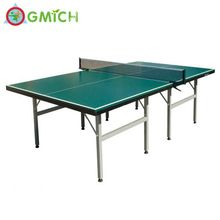 cheap table tennis tables outdoor for factory price