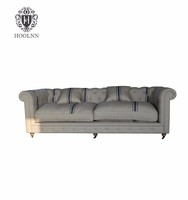 Kensington Upholstered Sofa S1078-F33