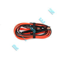 4 Meters 400 Ampere Car Starting Jumper Cables Emergency Battery Booster Booster Cable