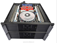 Hottest selling Power amplifier 2ohm work Toshiba IC MT-1201