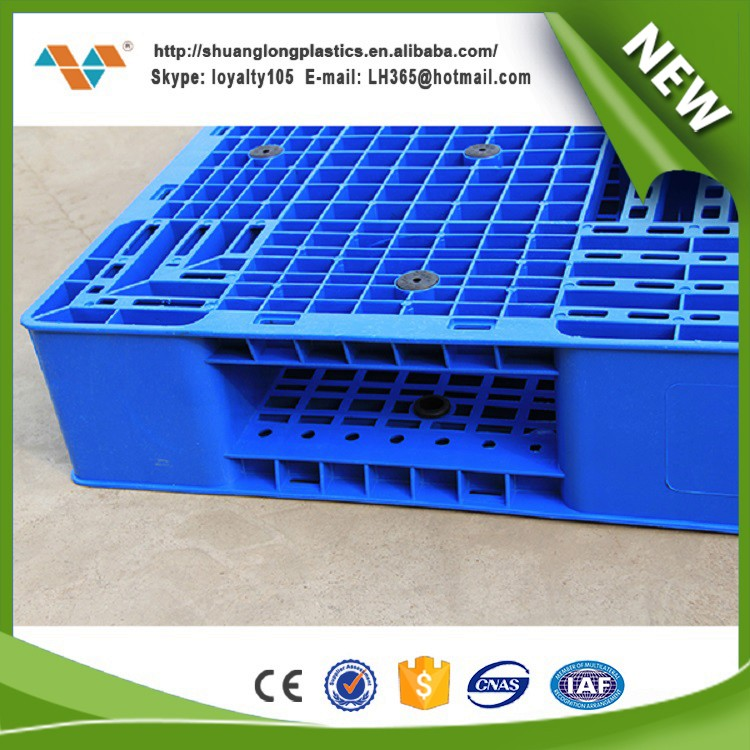 Durable High Quality High Load-Bearing Used Plastic Packing Pallet