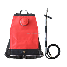 iLOT 16L fire fighting equipments backpack fire fighting sprayer with 2 colors