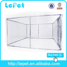 durable dogs stainless steel cages
