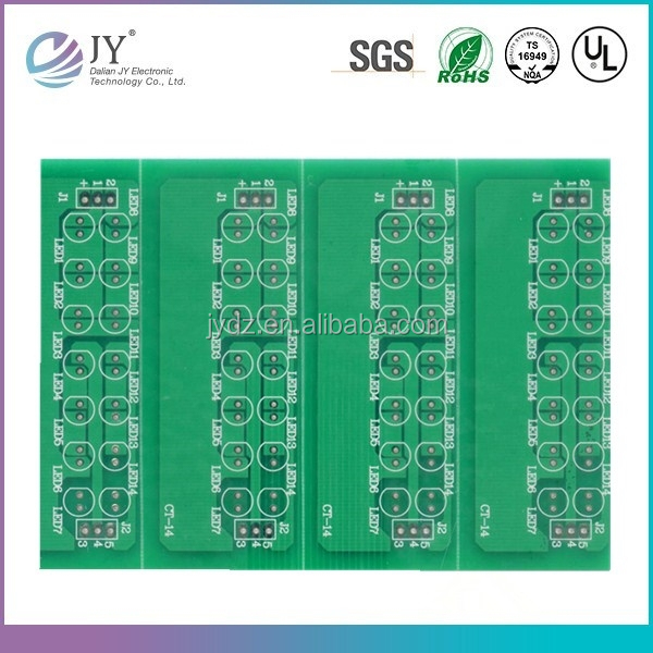 High Quality!! professional shenzhen pcb board multilayer pcb manufacturer oem rigid multilayer pcb
