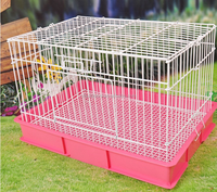 Eco-friendly breeding pet cage
