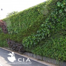 Artificial garden hedge fence fake hedge fencing outdoor decor