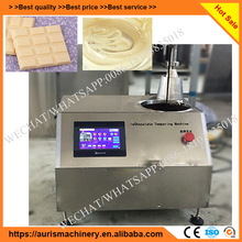 Mini chocolate continuous tempering machine price