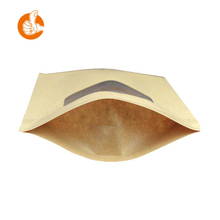 Hot selling plastic paper aluminum foil food bag packaging for cookies / chicken
