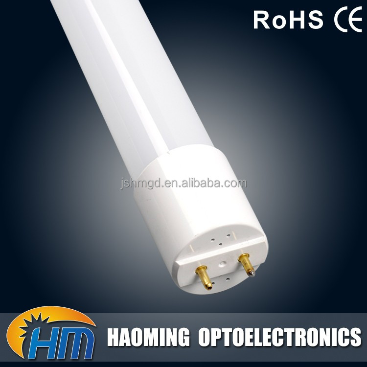 Energy saving led t8 fluorescent tube